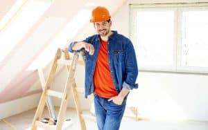 שיפוץ דירה - בטיחות