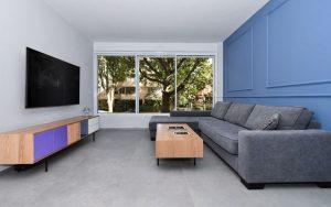 שיפוץ דירה ברמת גן