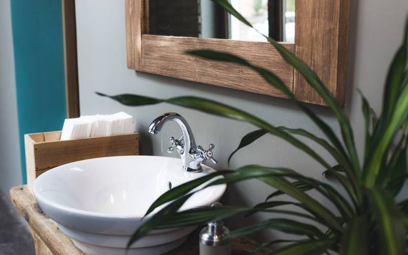 חדרי אמבטיה לדוגמא